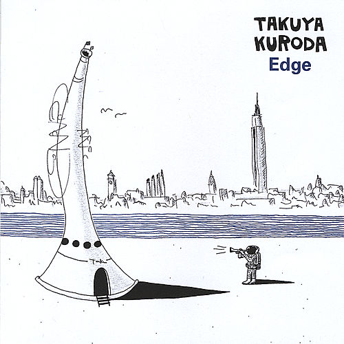 Edge de Takuya Kuroda