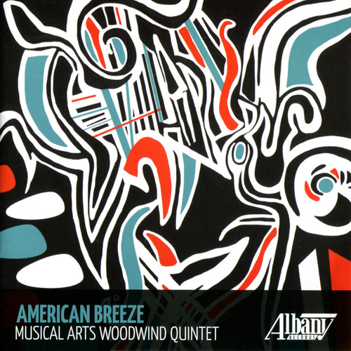 American Breeze by Musical Arts Woodwind Quintet