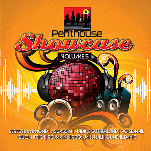 Penthouse Showcase Vol. 5 by Various Artists