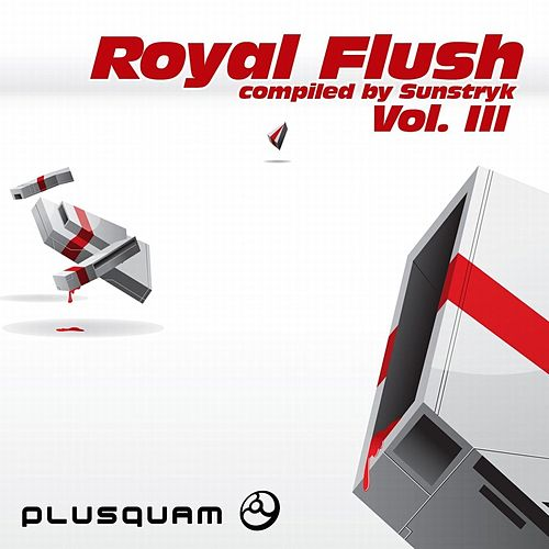 Royal Flush, Vol. 3 compiled by Sunstryk von Various Artists