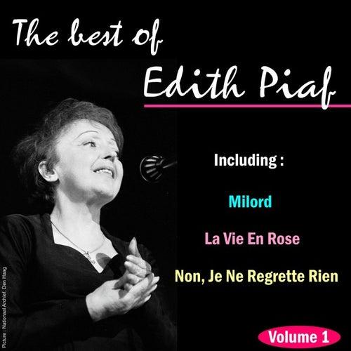The Best of Edith Piaf, Vol. 1 de Edith Piaf