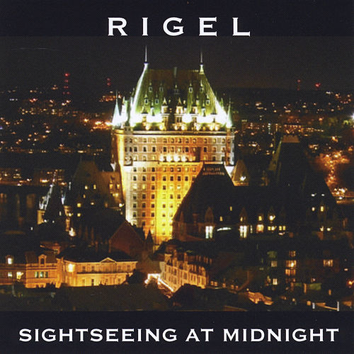 Sightseeing At Midnight by Rigel