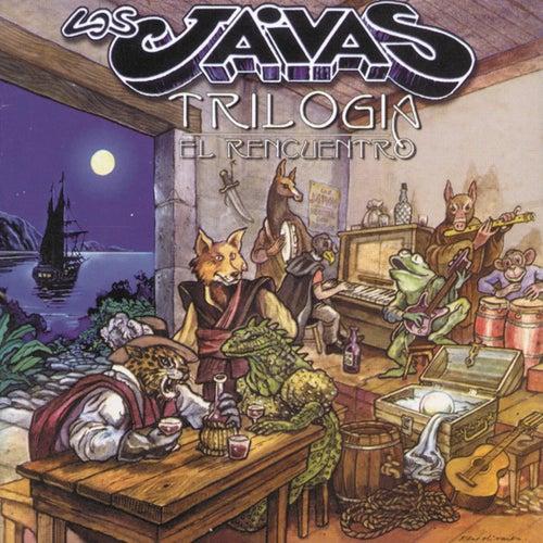 Trilogía El Rencuentro de Los Jaivas