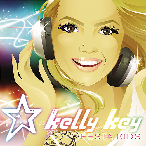 Festa Kids von Kelly Key