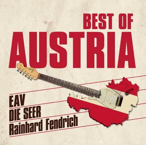 Best Of Austria von EAV-SEER-FENDRICH