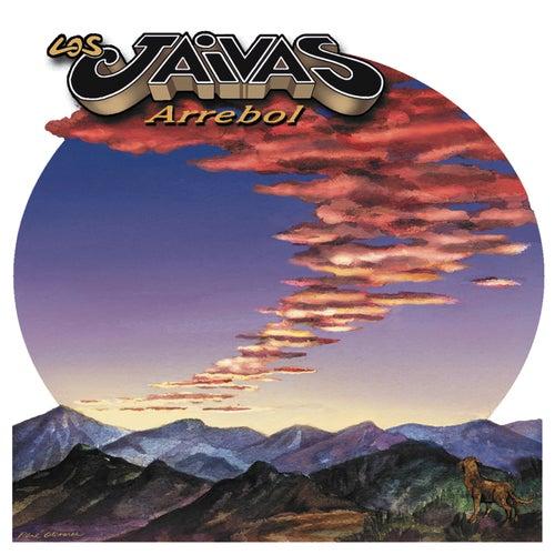 Arrebol de Los Jaivas
