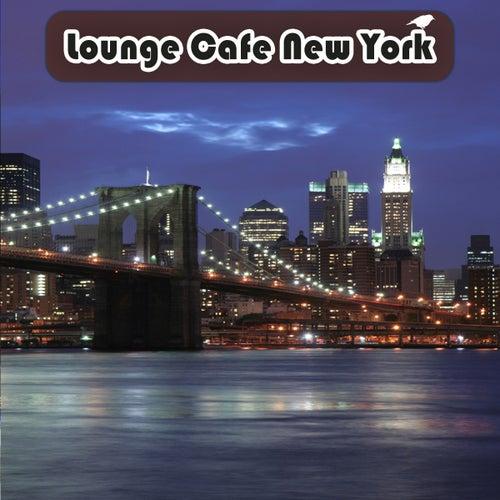 Lounge Cafe New York von Various Artists