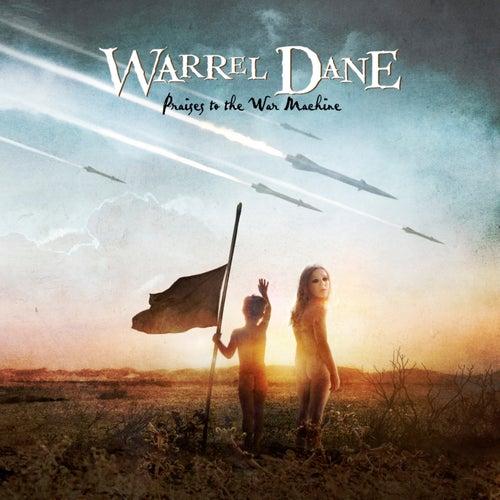 Praises To The War Machine van Warrel Dane