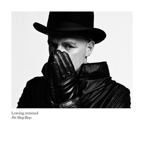 Leaving Remixed by Pet Shop Boys