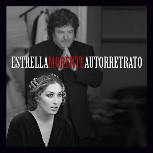 Autorretrato by Estrella Morente