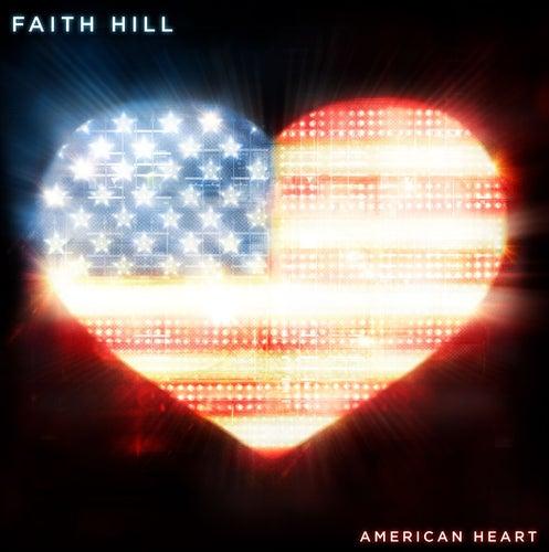 American Heart von Faith Hill