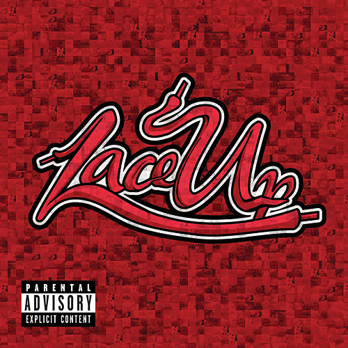 Lace Up (Deluxe) by MGK (Machine Gun Kelly)