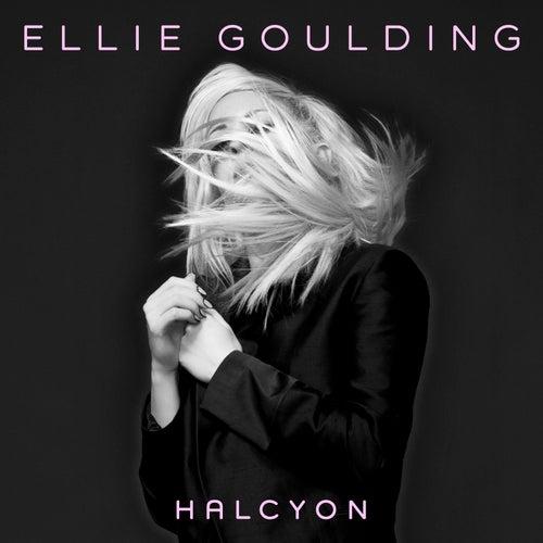 Halcyon (Deluxe Version) de Ellie Goulding
