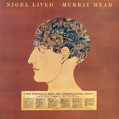 Nigel Lived by Murray Head