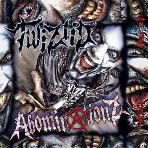 Abominationz (Madrox) by Twiztid