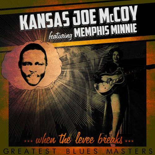 When the Levee Breaks - Greatest Blues Masters de Memphis Minnie