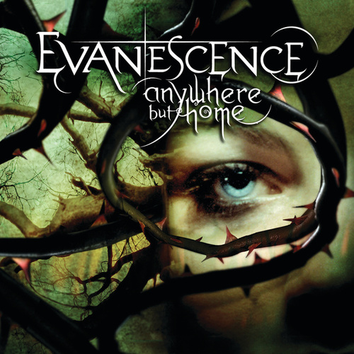 Anywhere But Home (Live) von Evanescence