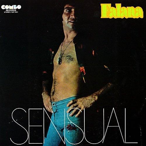 Sensual by Falana
