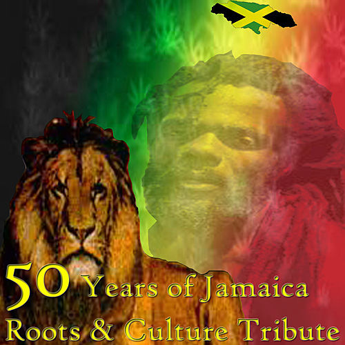 50 Years of Jamaica Roots & Culture Tribute de Various Artists