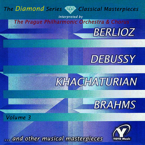 The Diamond Series: Volume 3 von Prague Philharmonic Orchestra