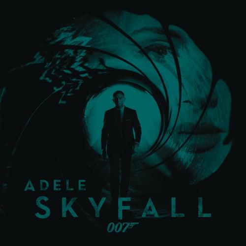 Skyfall de Adele