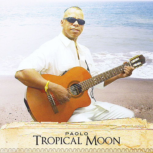 Tropical Moon von Paulo