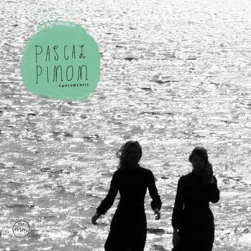 Twosomeness von Pascal Pinon