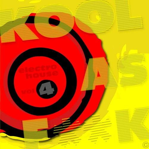 Kool As F**k - Electro House, Vol. 4 de Various Artists
