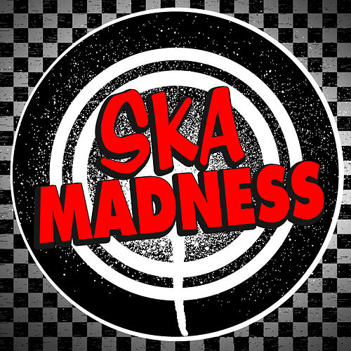 Ska Madness de Various Artists