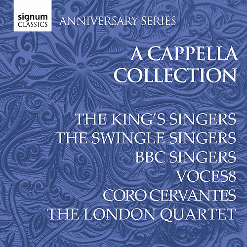 The A Cappella Collection de Various Artists