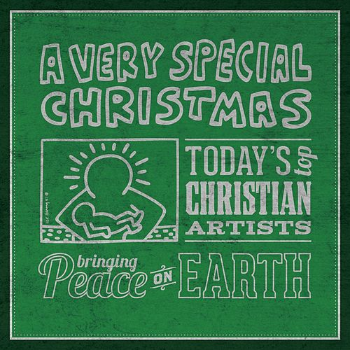 A Very Special Christmas: Bringing Peace On Earth by Various Artists