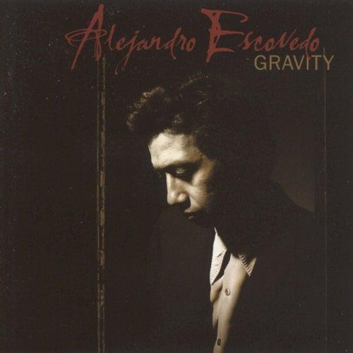 Gravity de Alejandro Escovedo