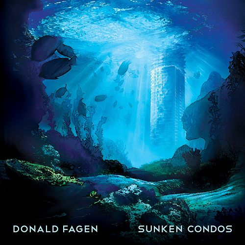 Sunken Condos de Donald Fagen