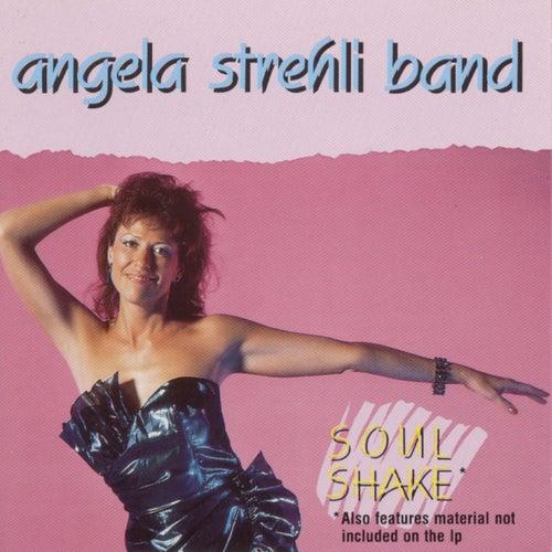 Soul Shake de Angela Strehli