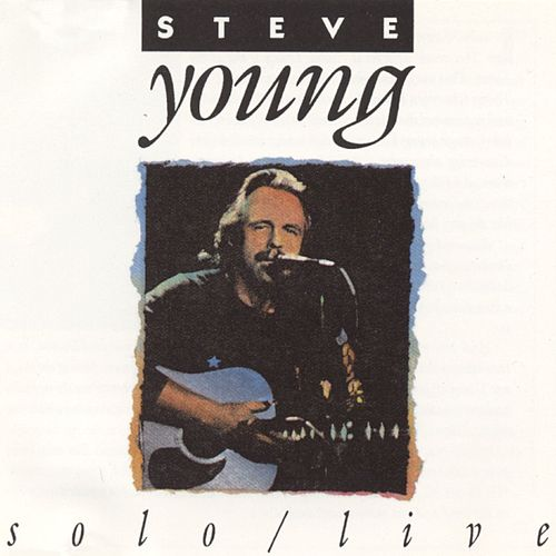 Solo/ Live de Steve Young