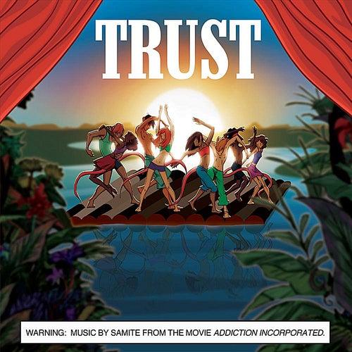 Trust by Samite