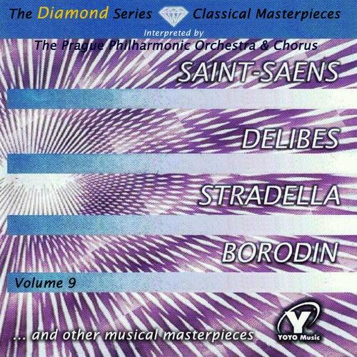 The Diamond Series: Volume 9 von Prague Philharmonic Orchestra