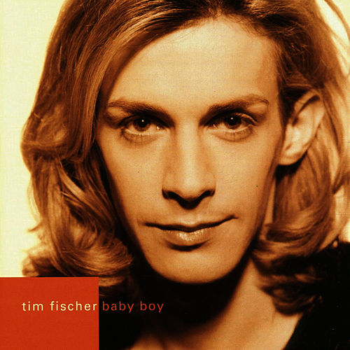 Baby Boy by Tim Fischer