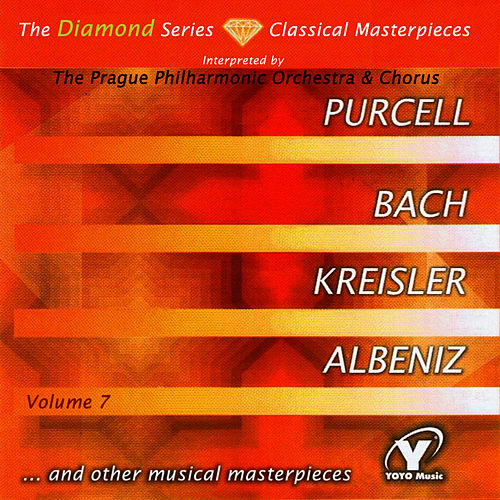The Diamond Series: Volume 7 von Prague Philharmonic Orchestra