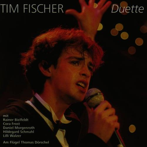 Duette by Tim Fischer