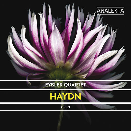 Haydn, Op. 33 de Eybler Quartet