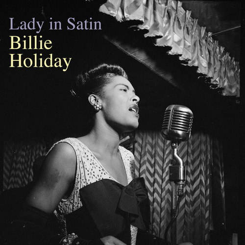 Lady in Satin (Remastered) de Billie Holiday
