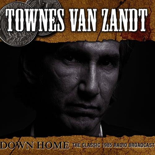 Down Home (Live) von Townes Van Zandt