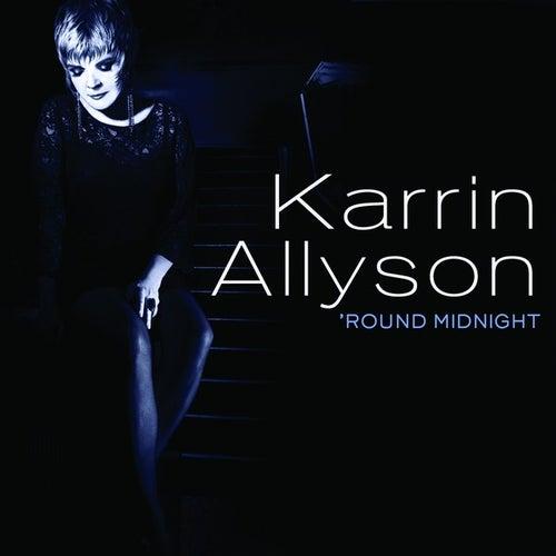 'Round Midnight de Karrin Allyson