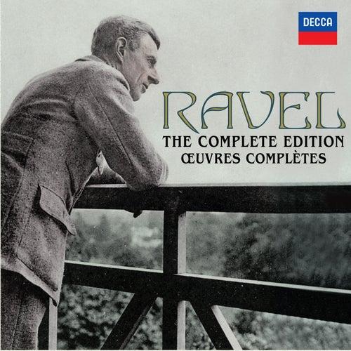 The Ravel Edition de Various Artists