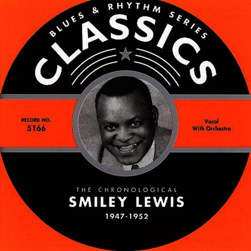Classics: 1947-1952 fra Smiley Lewis