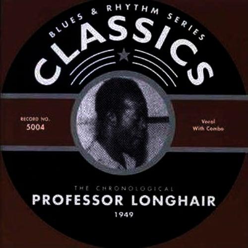 Classics: 1949 de Professor Longhair