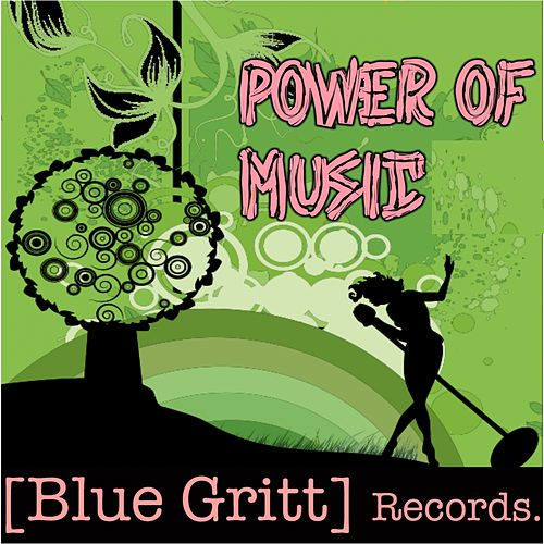 Power Of Music (feat. Charmaine) de Amseiko