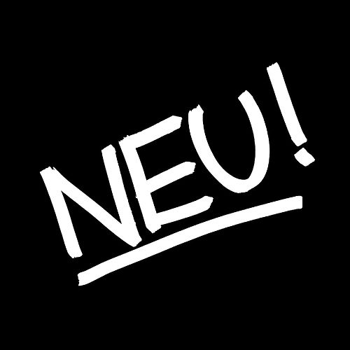 Neu! 75 by Neu!