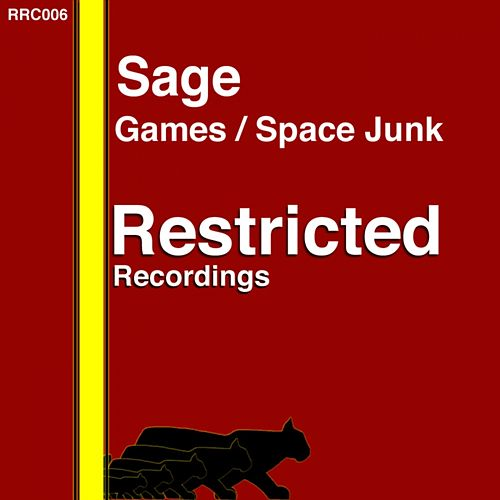 Games - Single de Sage